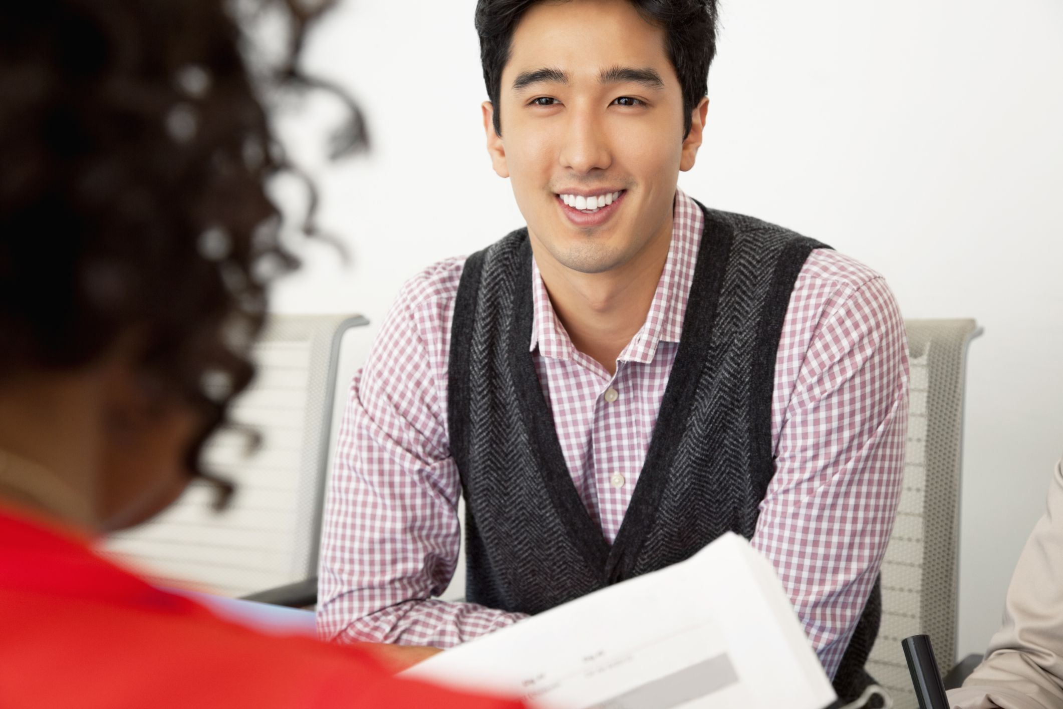 how to answer interview questions about weaknesses
