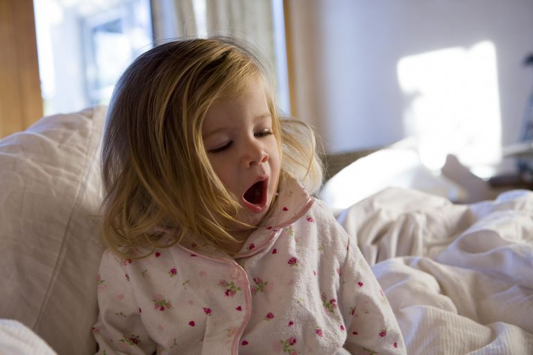 Sleep solutions for toddlers