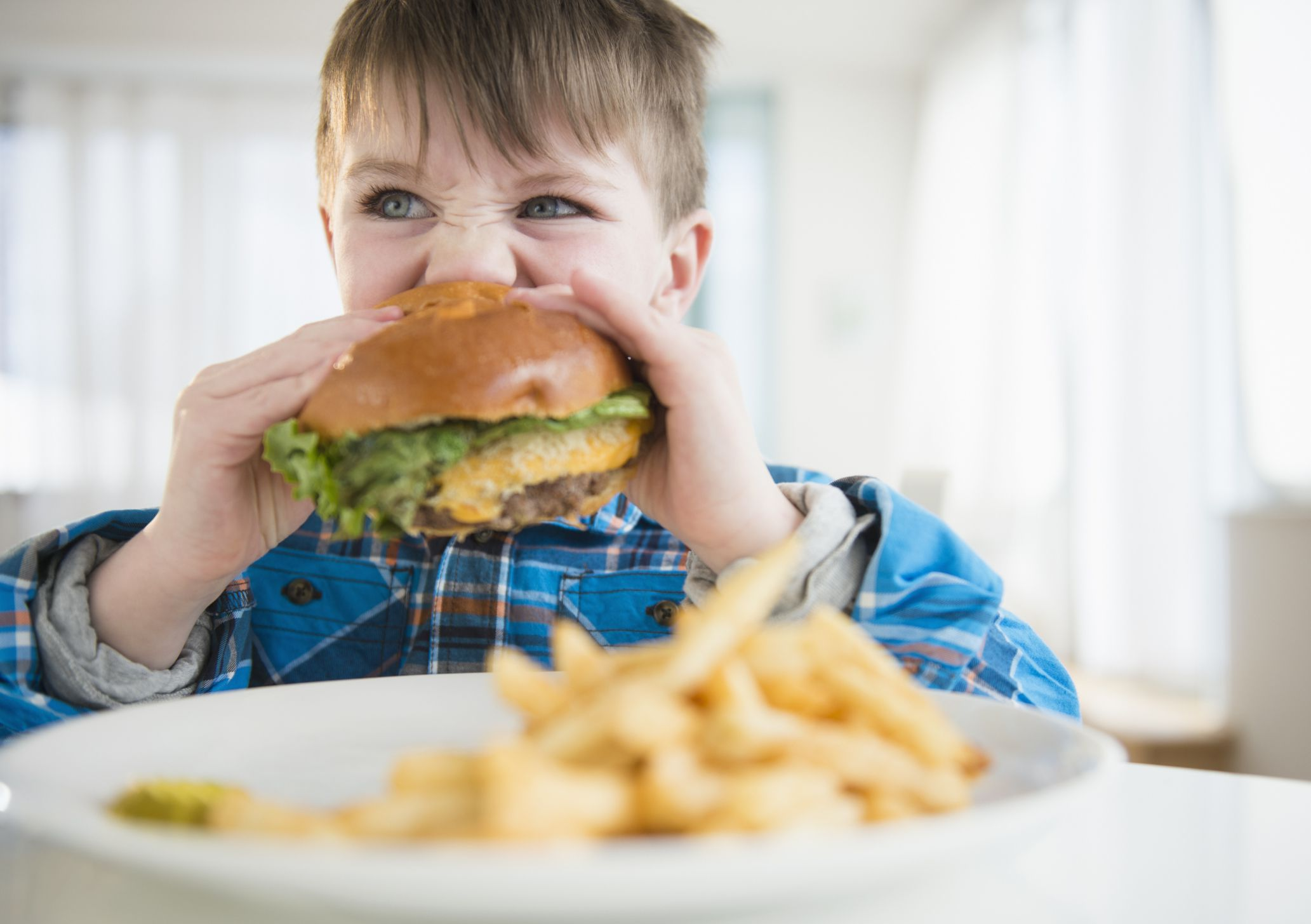 understanding and dealing with childhood obesity