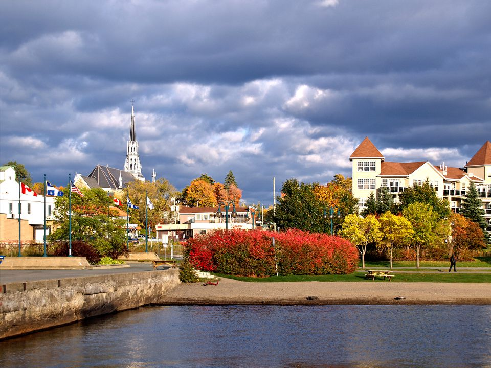 What To Do In Magog Quebec - 7 things to see and do in quebecs eastern townships
