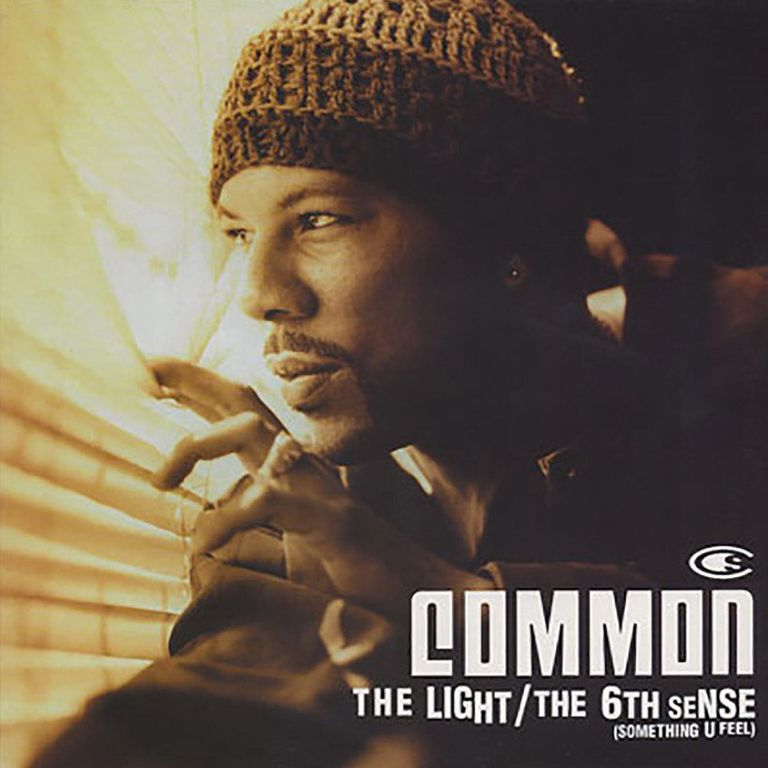 Common The Light