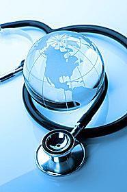 Worth Health Organization