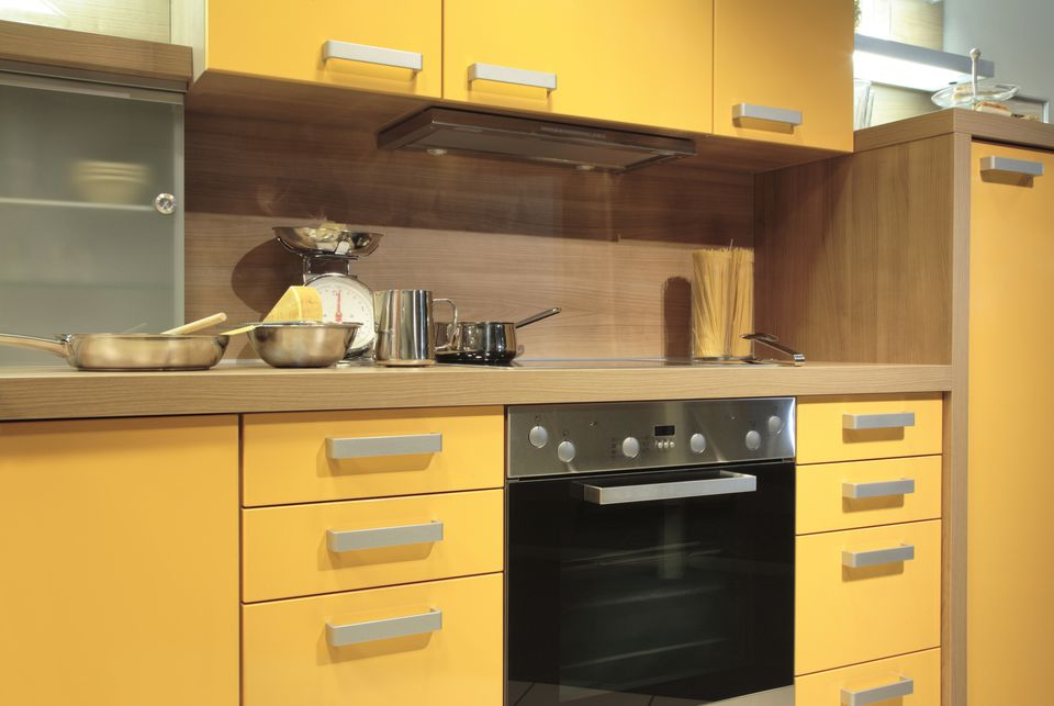 Tiny Home Designs: How To Choose The Best Feng Shui Colors For Your Kitchen