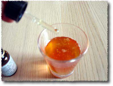 Add 10-15 Drops of Mustard Oil