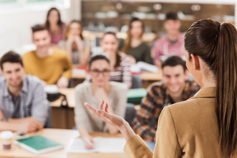 the lexical approach in language teaching