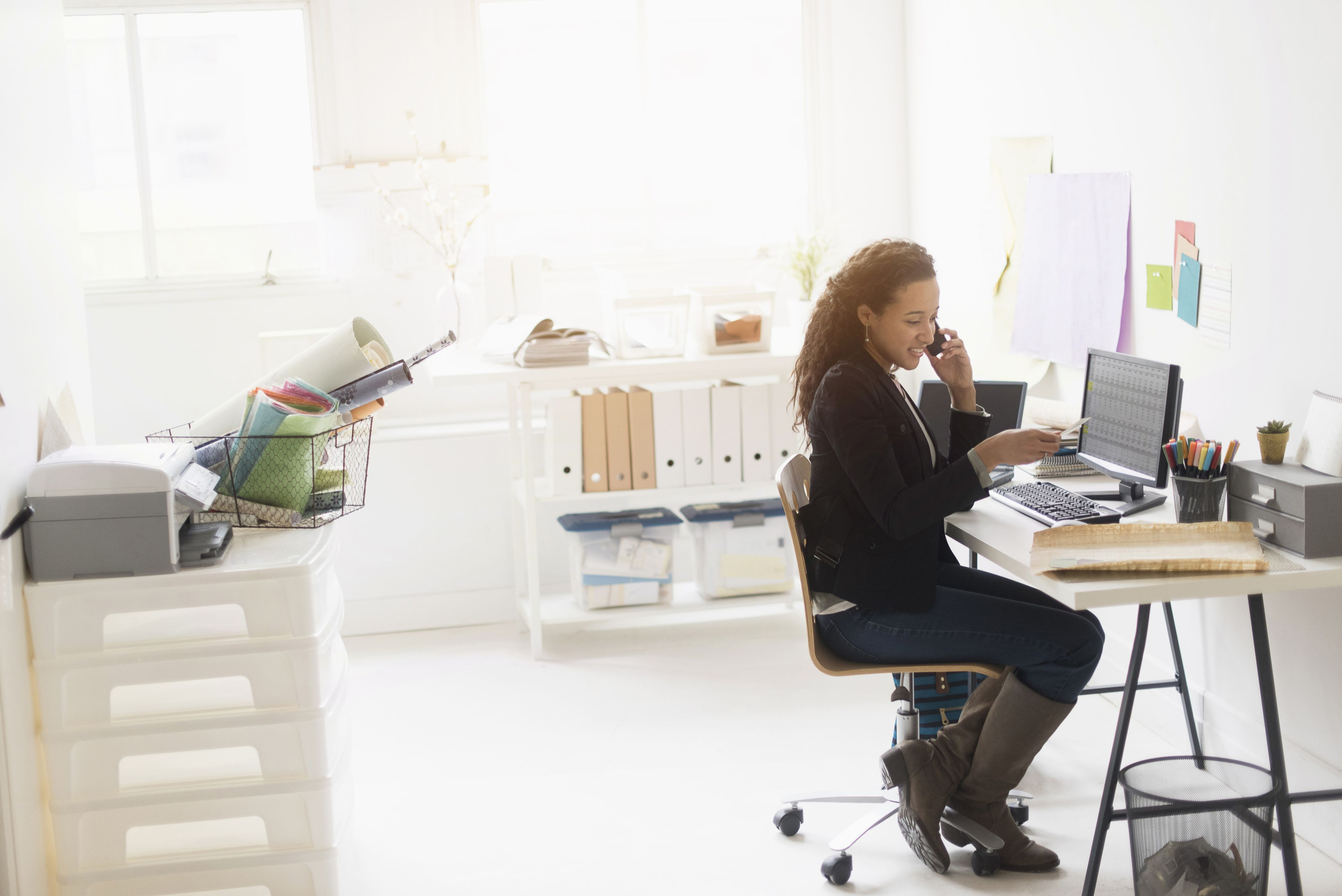 Independent contractors benefits and drawbacks for Being your own contractor