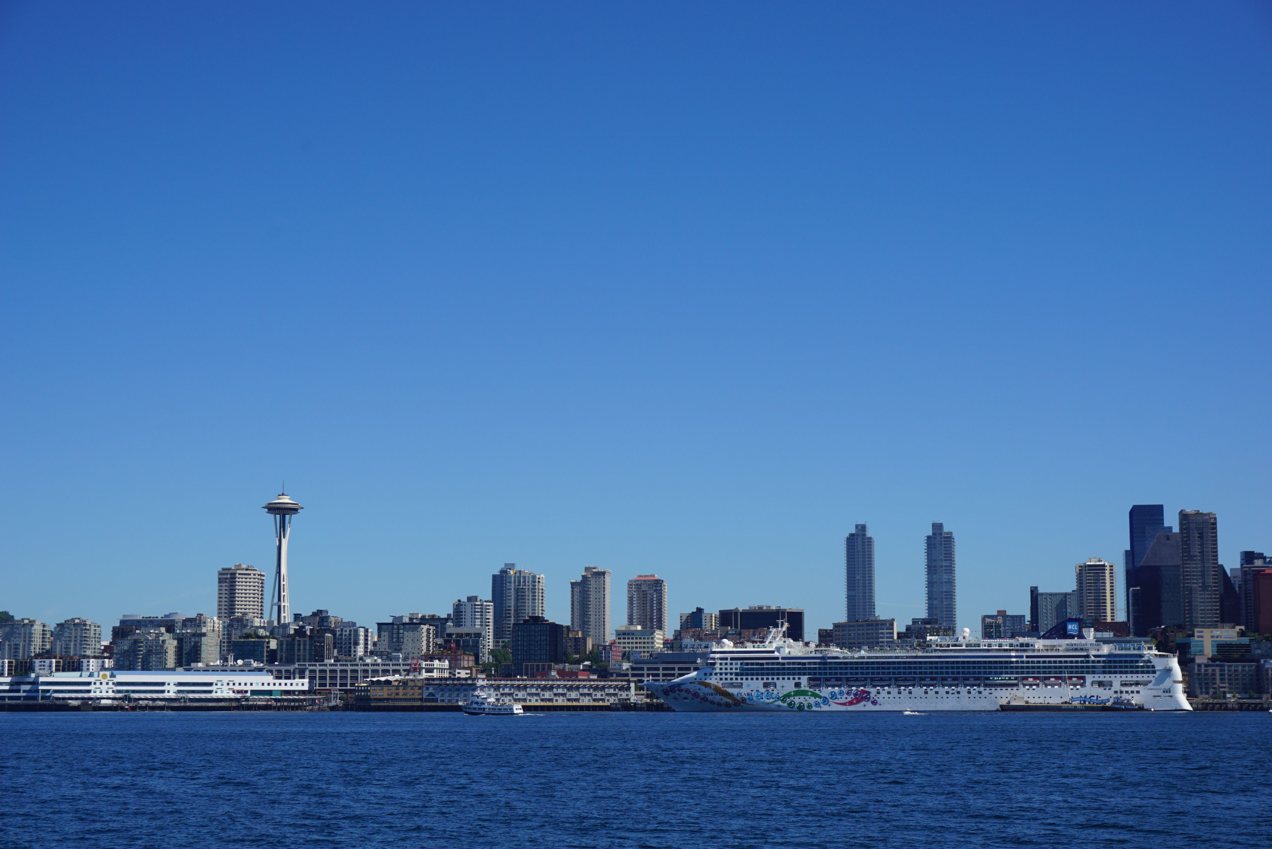 Fun Things To Do In Bellevue Washington - 10 things to see and do in seattle