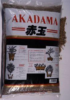 Japanese Bonsai soil
