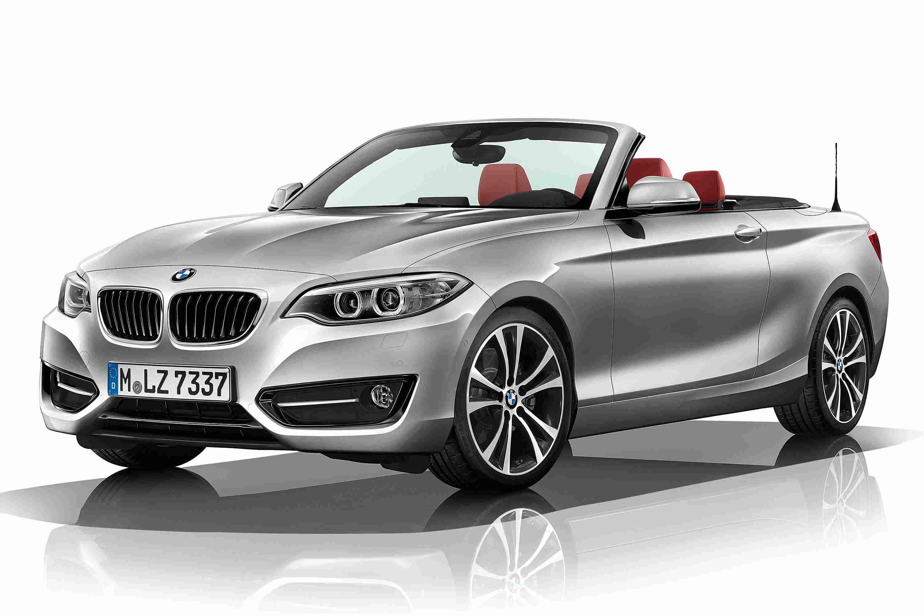 Least Expensive Convertibles of 2015