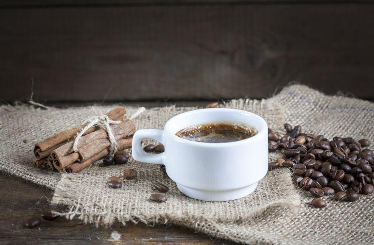 Café con canela