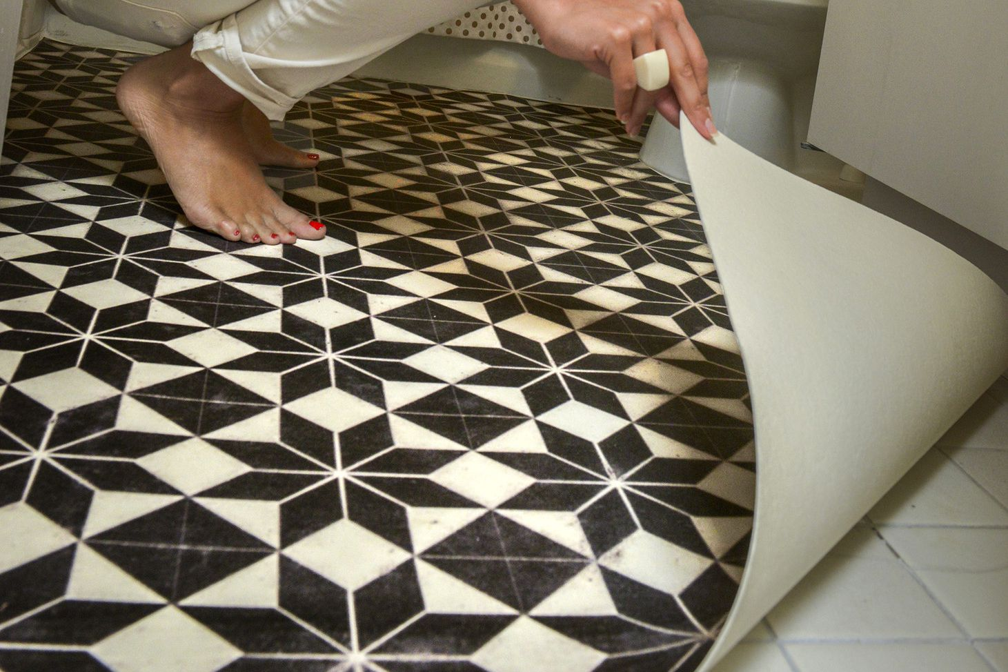 7 fast and fabulous fixes for frightful floors dailygadgetfo Choice Image