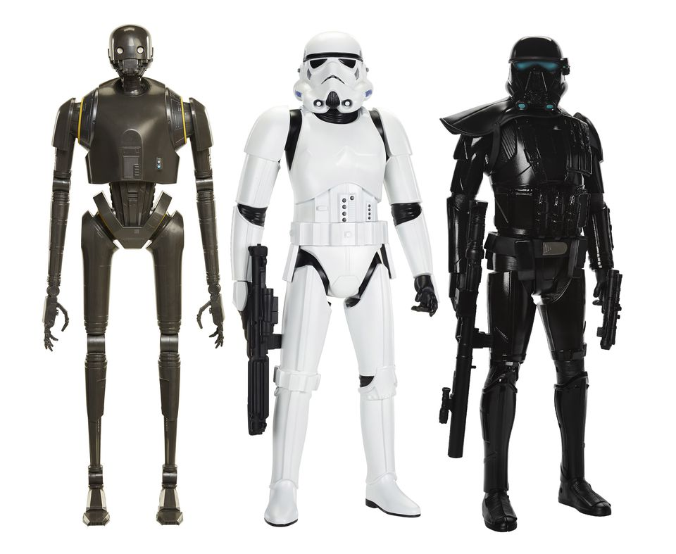 Star Wars Rogue One 31 Inch Action Figures