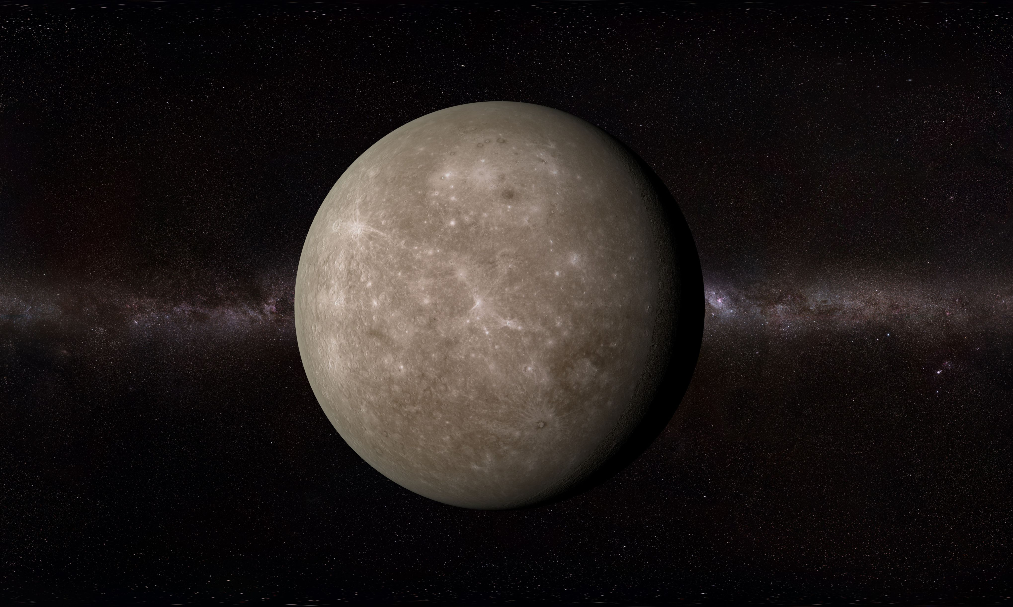 planets moons and their names - photo #25