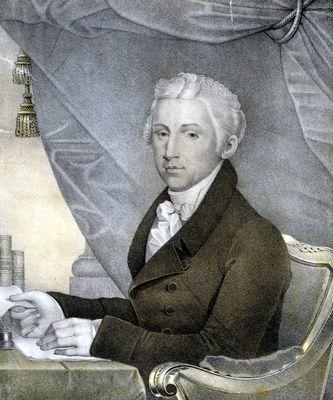 Doctrina Monroe o América para los americanos