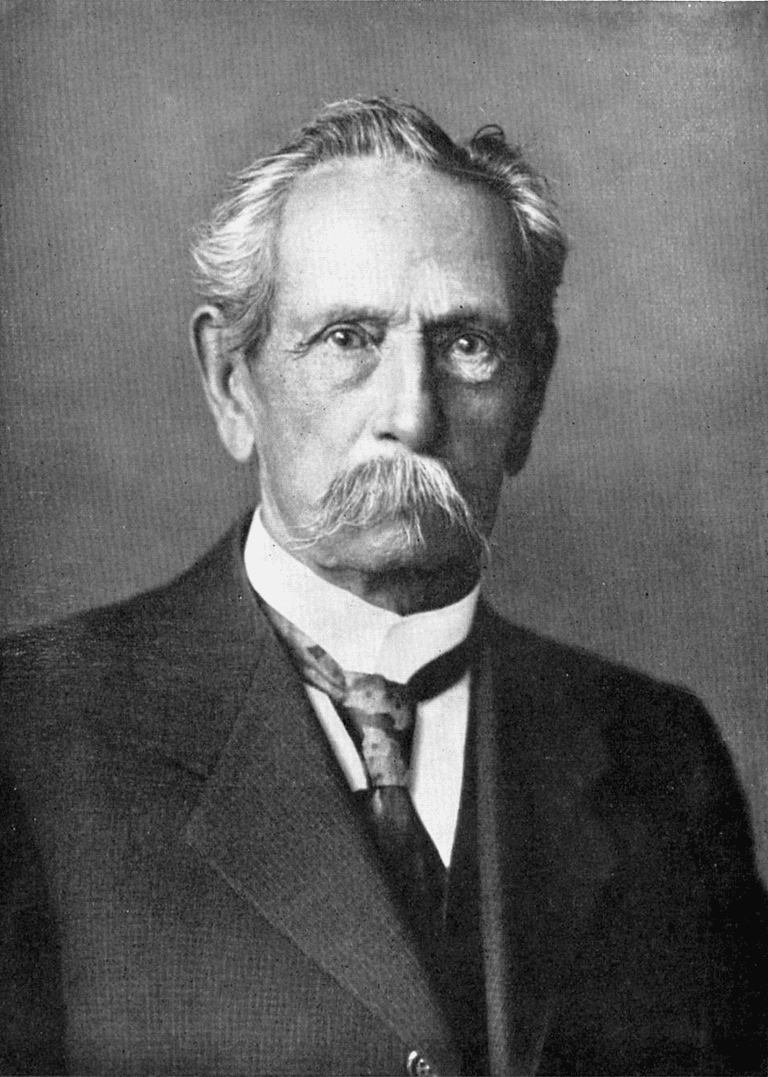 Karl Benz and the First Practical Automobile