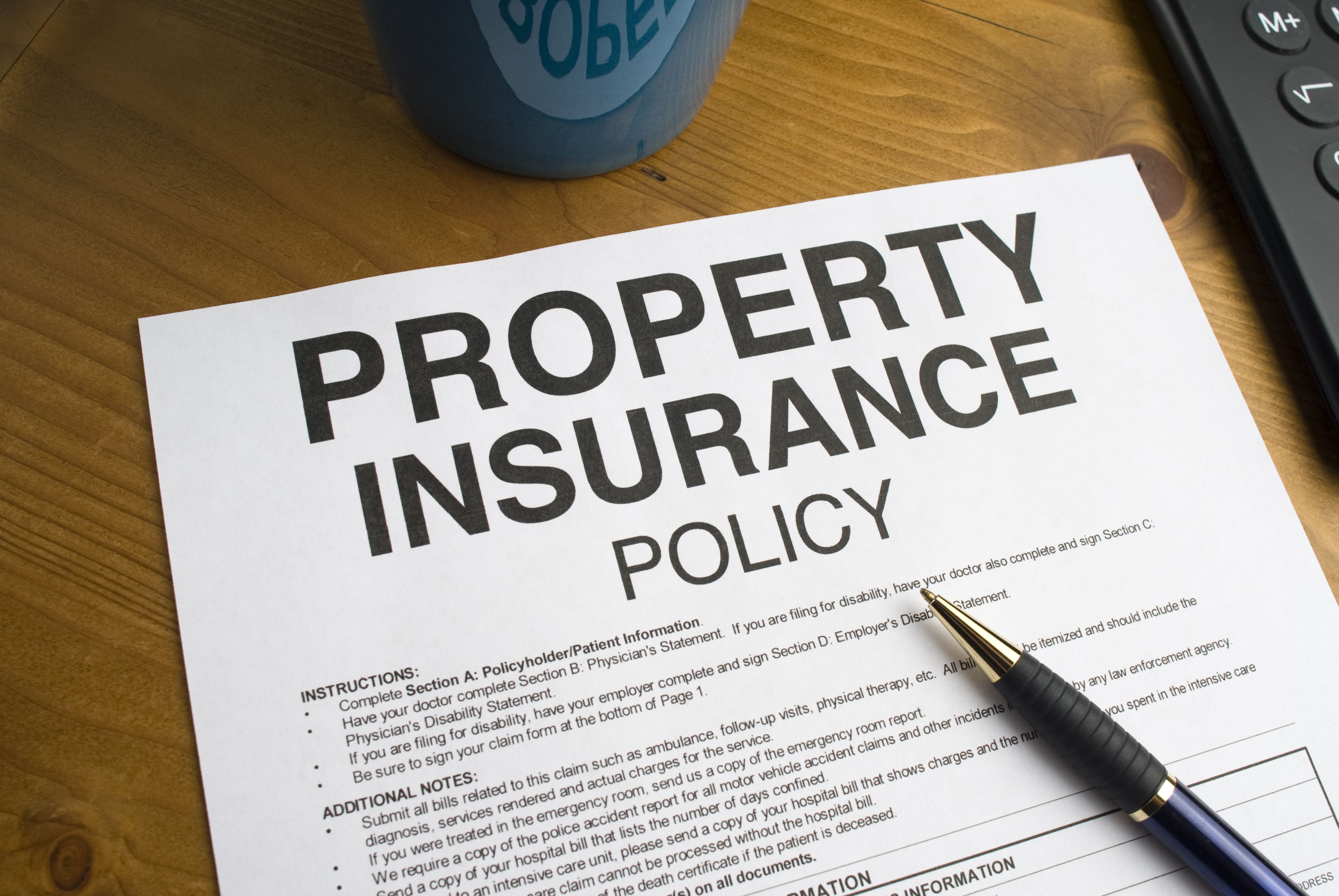 property insurance Business personal property insurance can help you repair or replace covered business items, such as computers, tools and inventory risk: you lose business income when you must temporarily close your company for repairs from a small electrical fire.