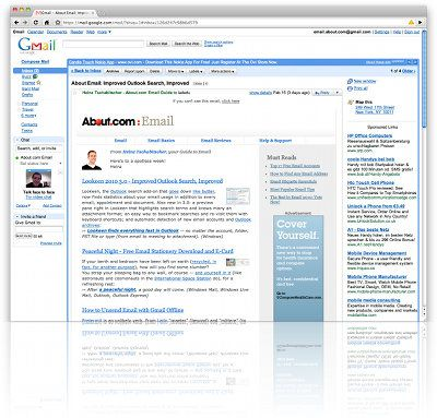 Gmail (Google Mail) - Free Email Service