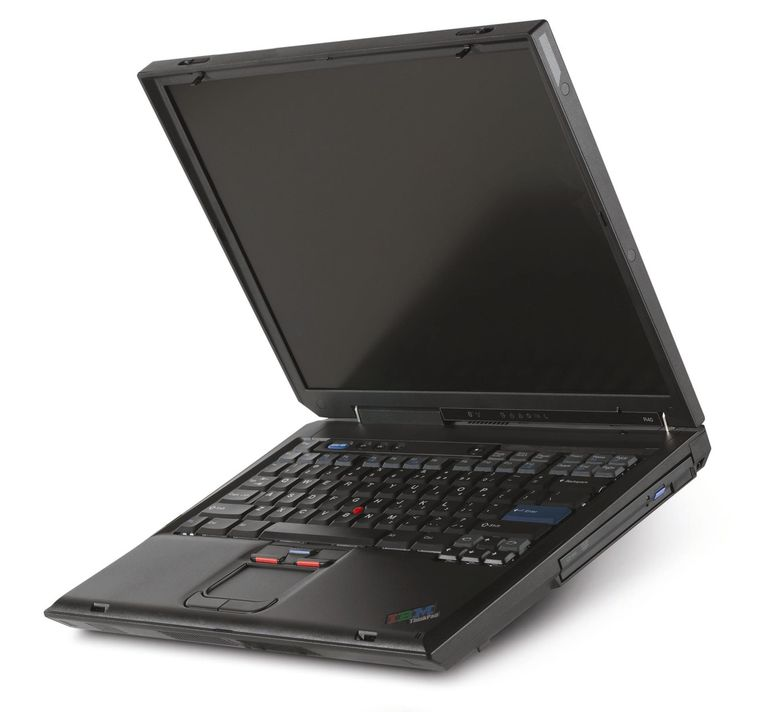 IBM ThinkPad R40 15-inch Laptop PC