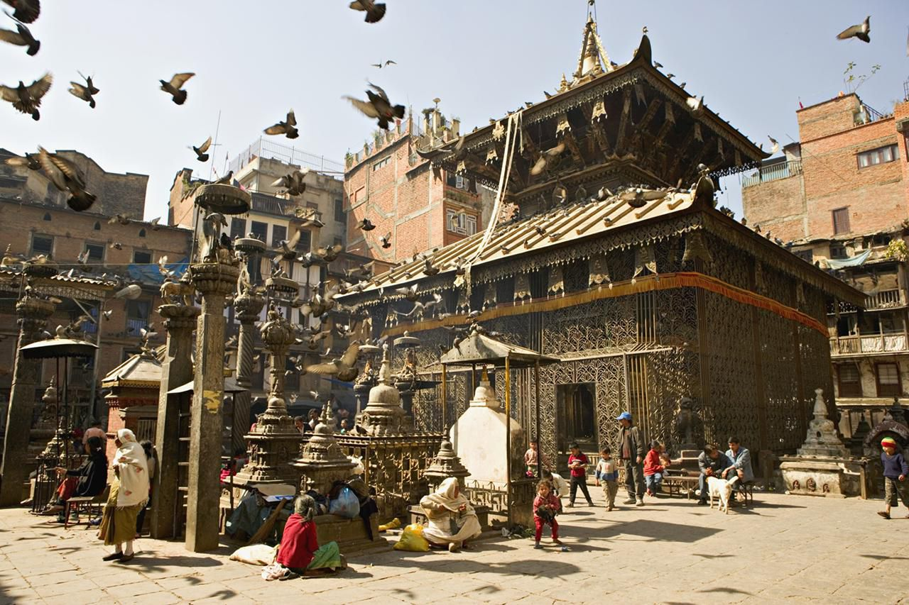 Delhi To Kathmandu Travel Tips How To Get There