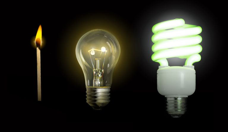 The Evolution of Light