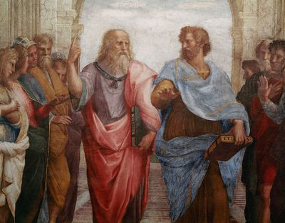 plato and aristotle nature nurture Commentators on aristotle's account of natural slavery add to the perplexity,   benefit of the nurture of such a mother tongue, turn out to be permanently and pro -  contempt for adeimantus's city of pigs (plato's republic, 372d4-5.