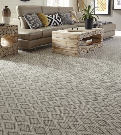 Mohawk S Blended Triexta Pet Polyester Carpet Collection