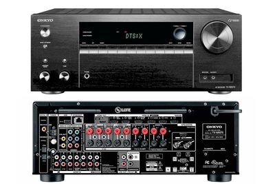 Troubleshooting your home theater system the best budget surround sound receivers you can buy sciox Gallery