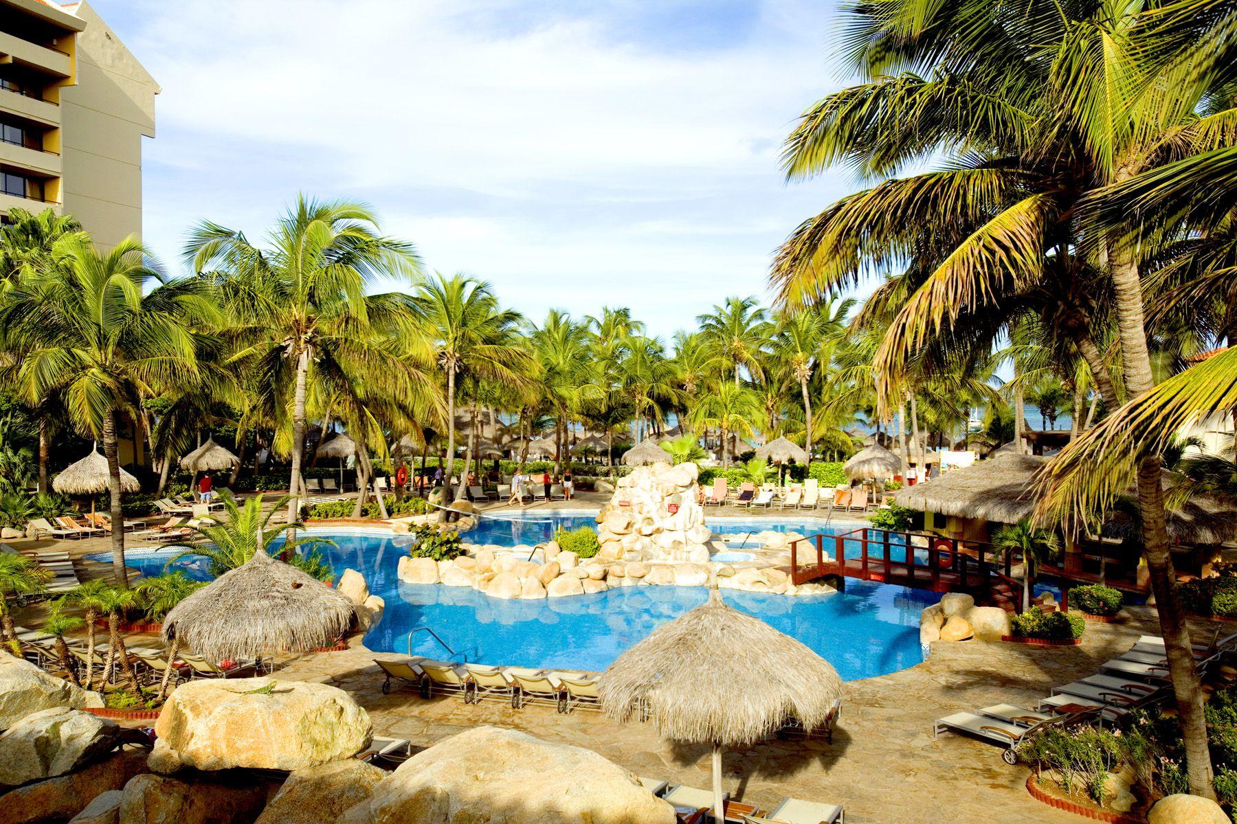 The Top AllInclusive Resorts In Aruba - Aruba vacations all inclusive