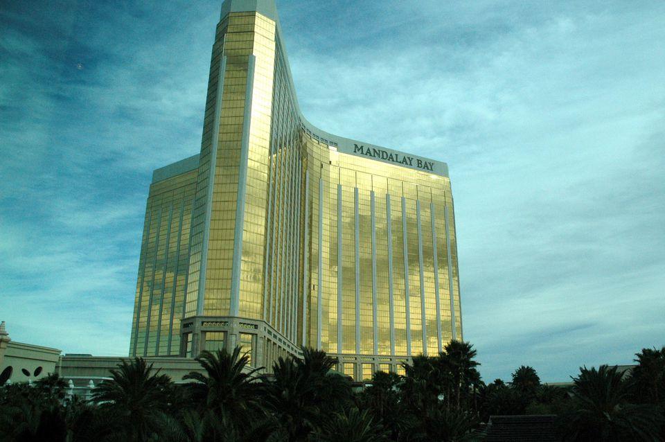 Image of Mandalay Bay Hotel Las Vegas, photo of Mandalay Bay Las Vegas