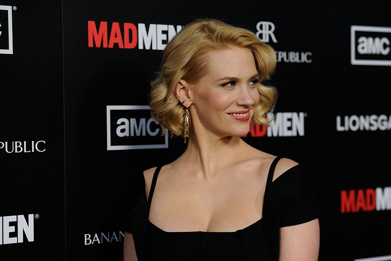Premiere Of AMC's 'Mad Men' Season 5 - Arrivals