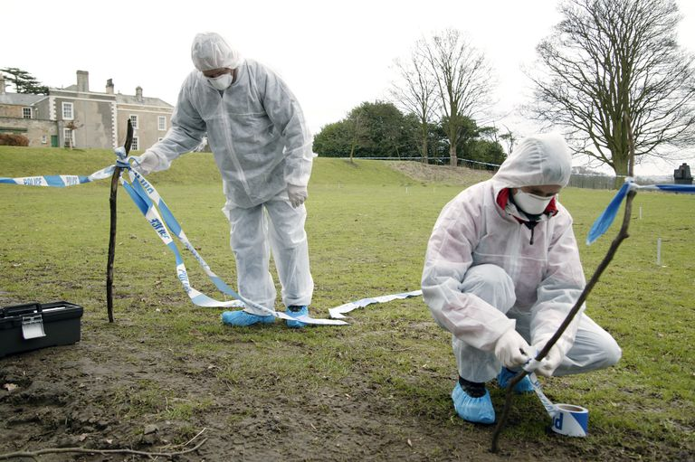 becoming a forensic scientist You will need either an undergraduate degree in forensic science or a science degree and a postgraduate award in forensic science to become a forensic.