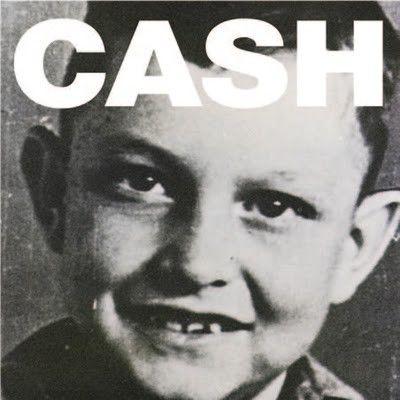 Johnny Cash - American VI album cover