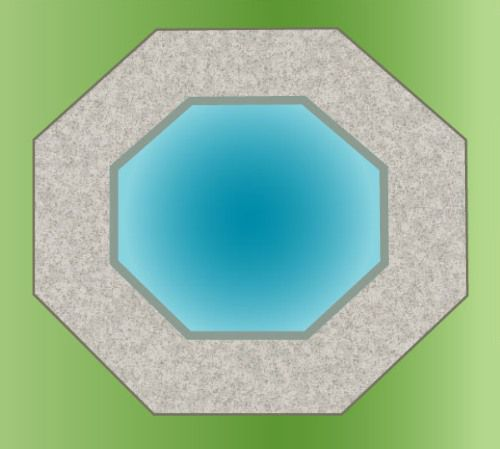 L Shaped Swimming Pool Layouts: Popular Swimming Pool Designs And Shapes