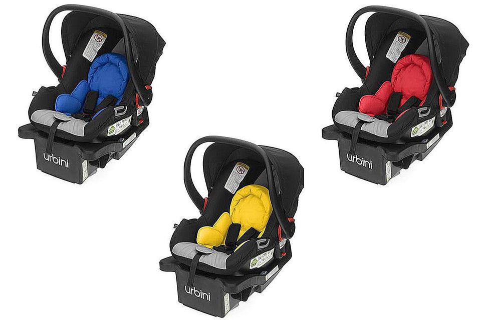 Urbini Petal Infant Car Seat