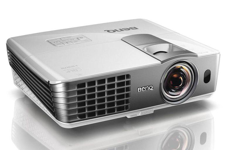 BenQ W1080ST DLP Video Projector