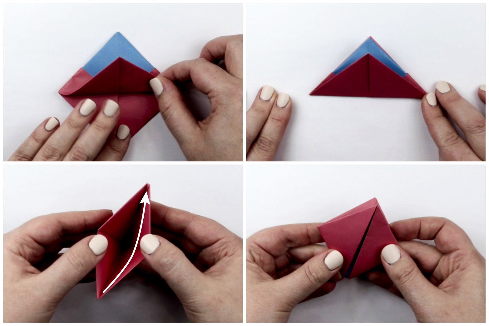 How To Make A Paper Boat That Floats In Water Easy | Paper Boat ... | 1066x1600