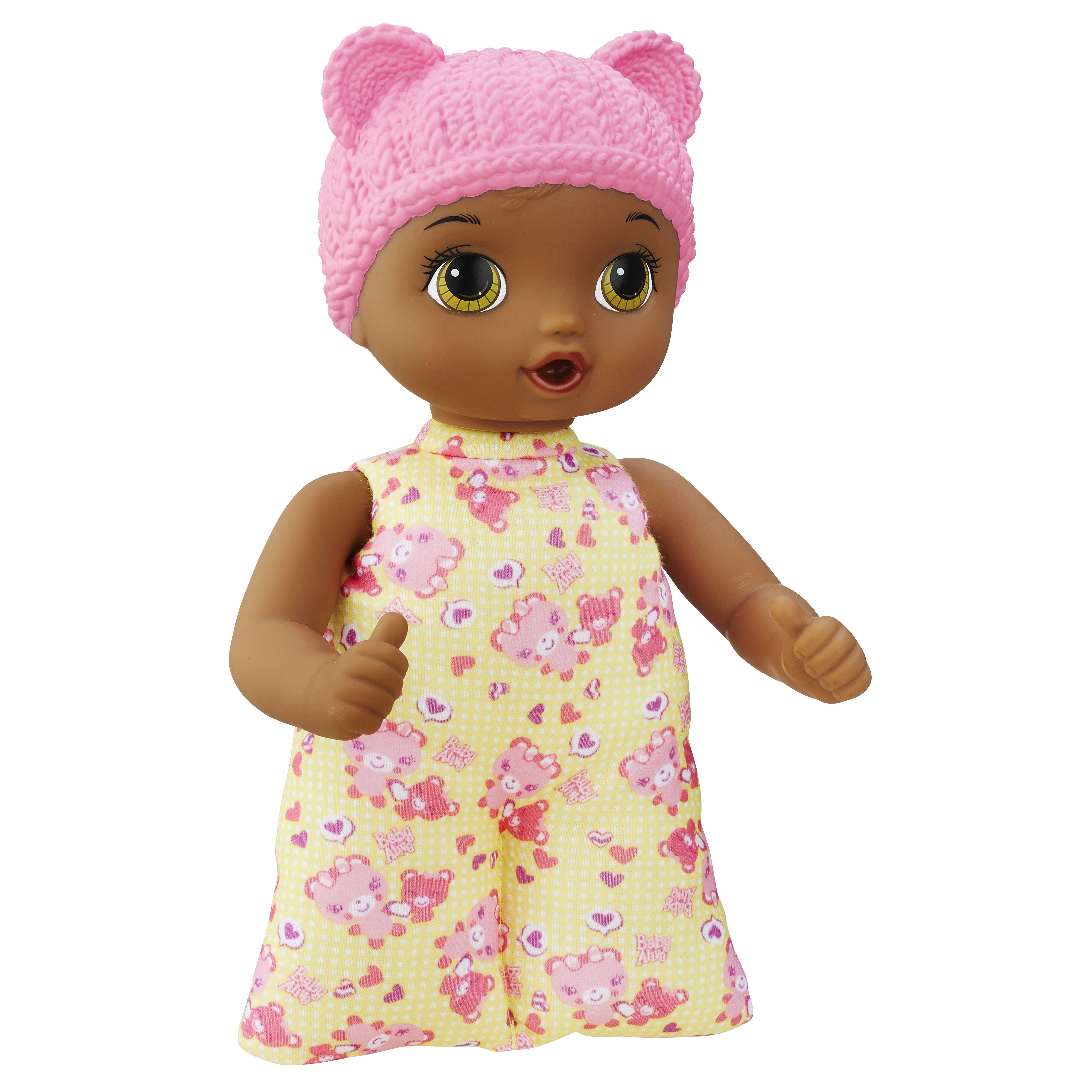 Great Baby Dolls for Toddlers