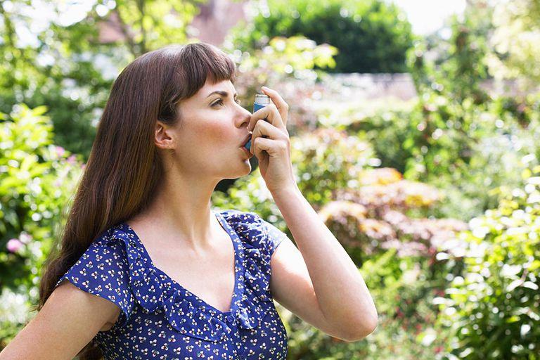 Asthma Definition