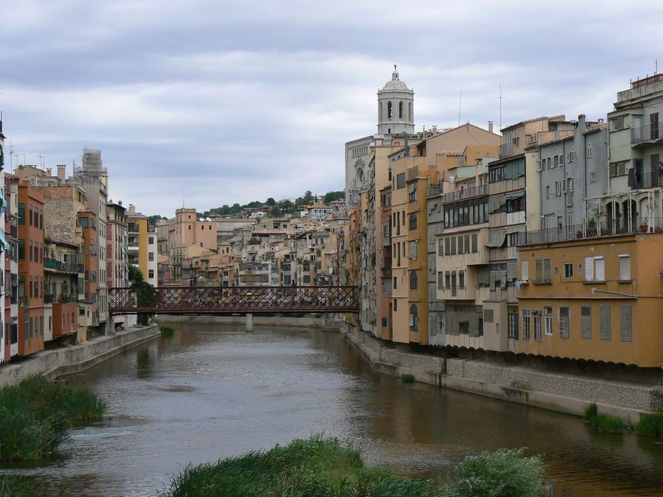 What To Do In Girona Catalonia Spain