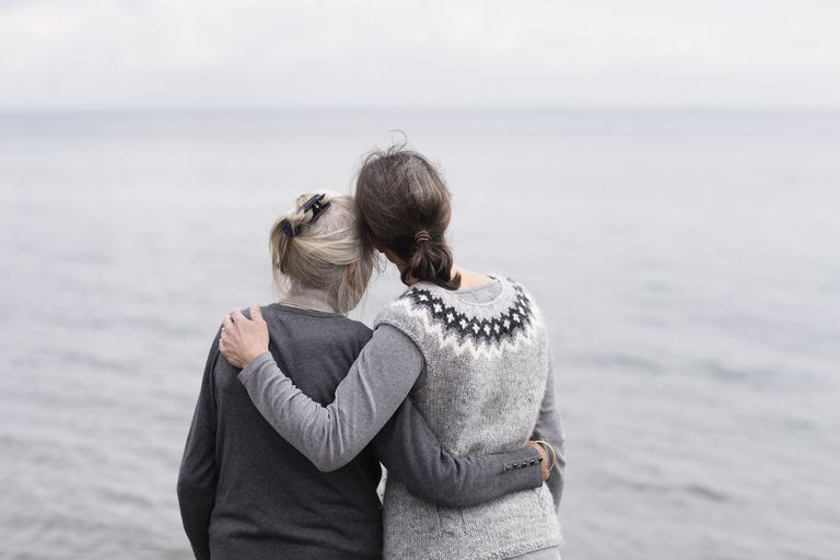 Life Expectation in Alzheimer's Disease