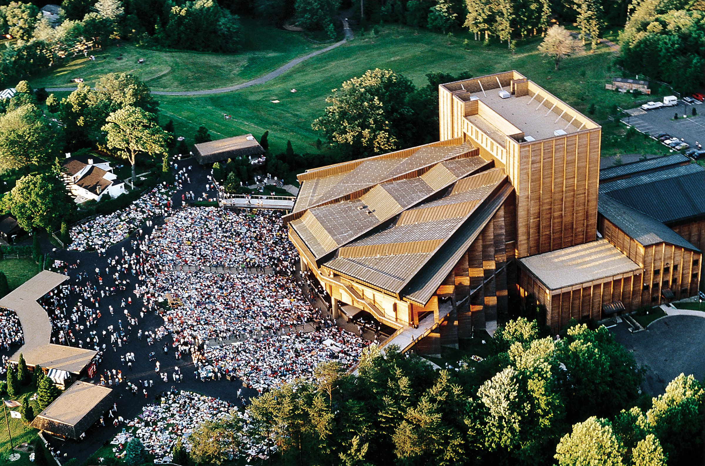 Wolf Trap National Park Concerts Tickets Amp More