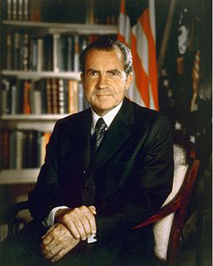 president richard nixon a brief biography how nixon influenced native american policies