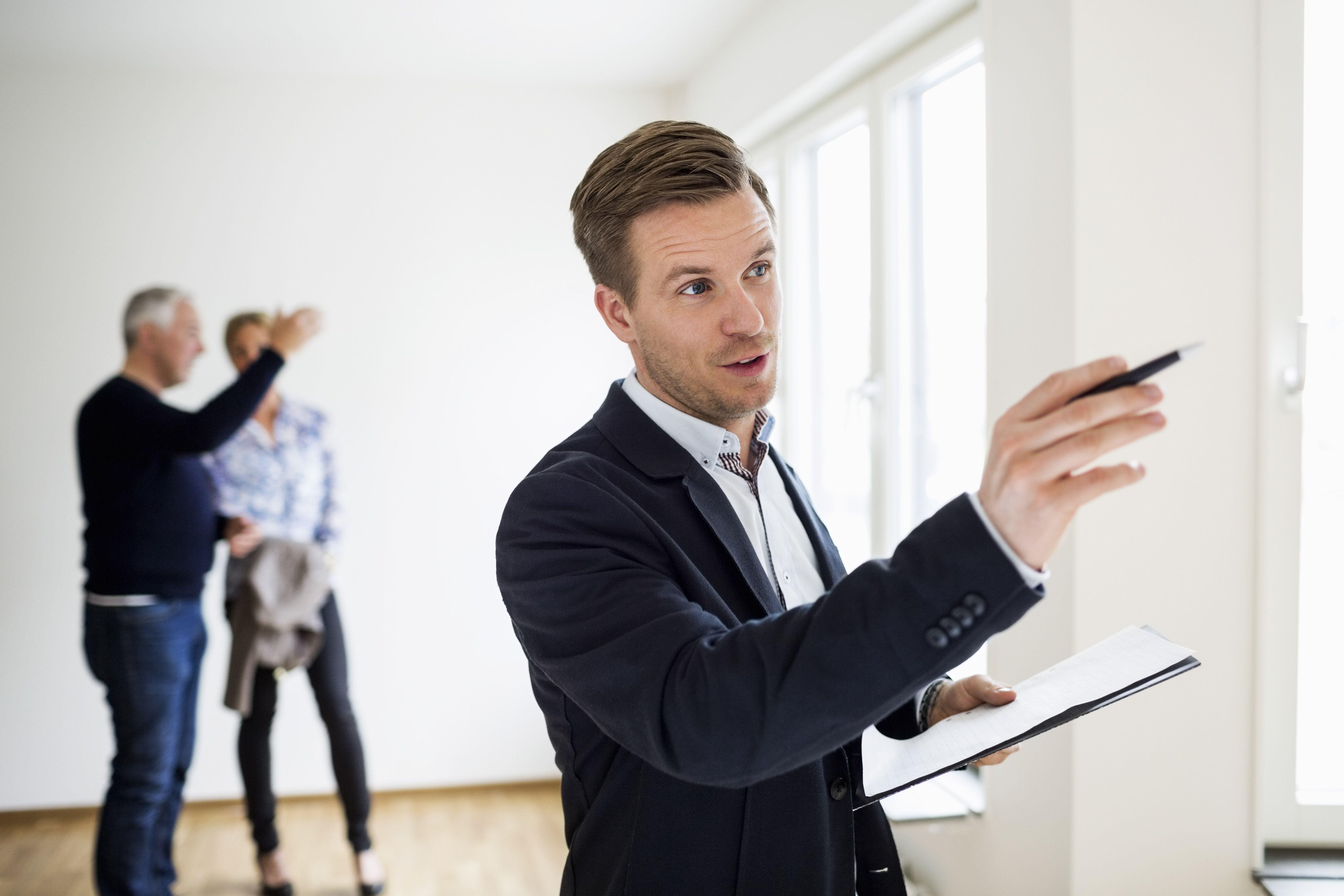 Real Estate Appraiser - Job Description