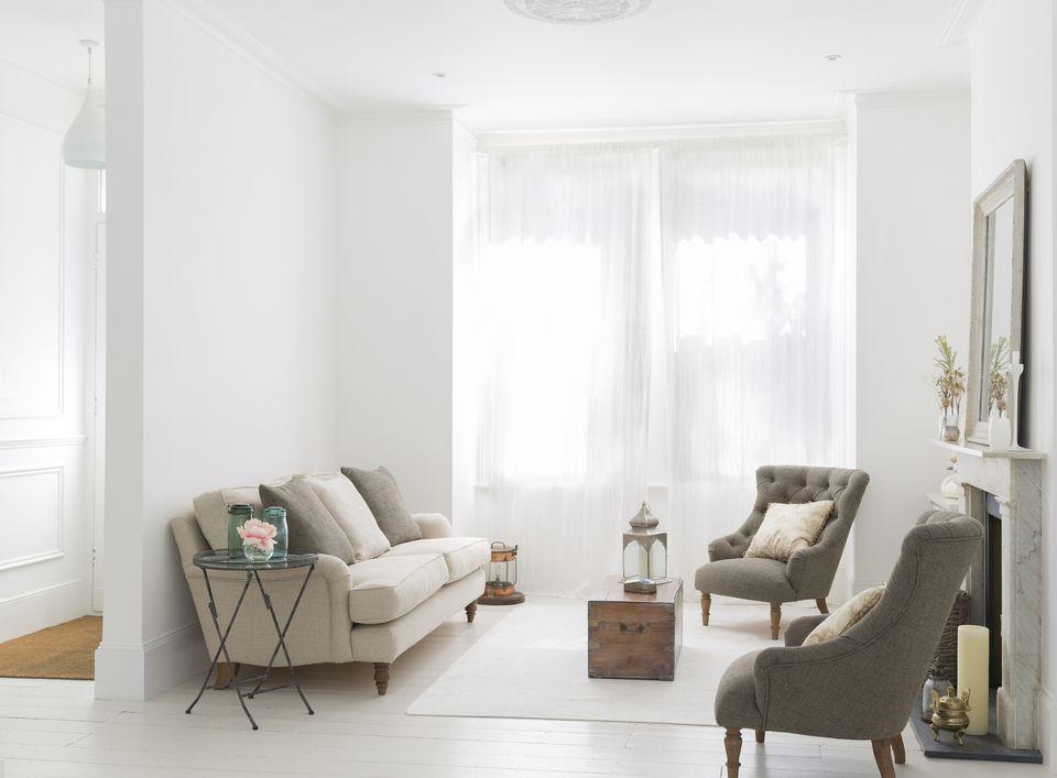 Feng shui myths to stop believing - Feng shui living room arrangement ...