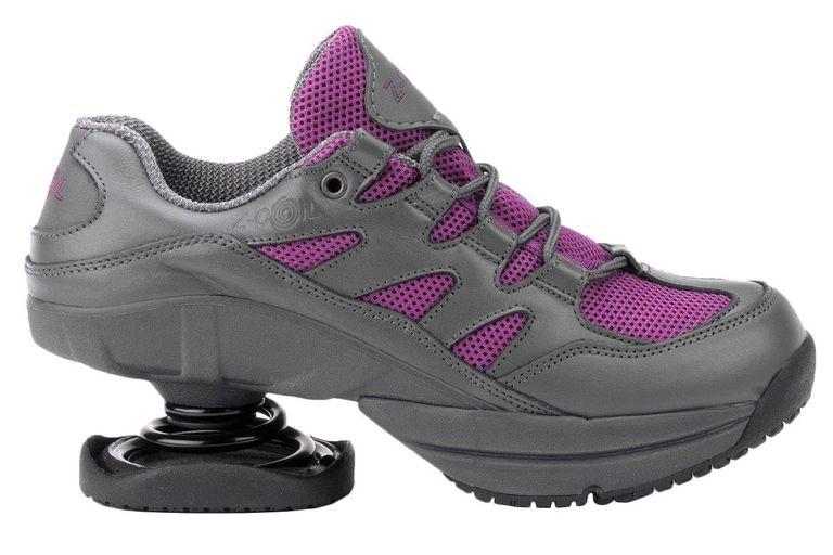 Z-CoiL Women's Freedom Shoe