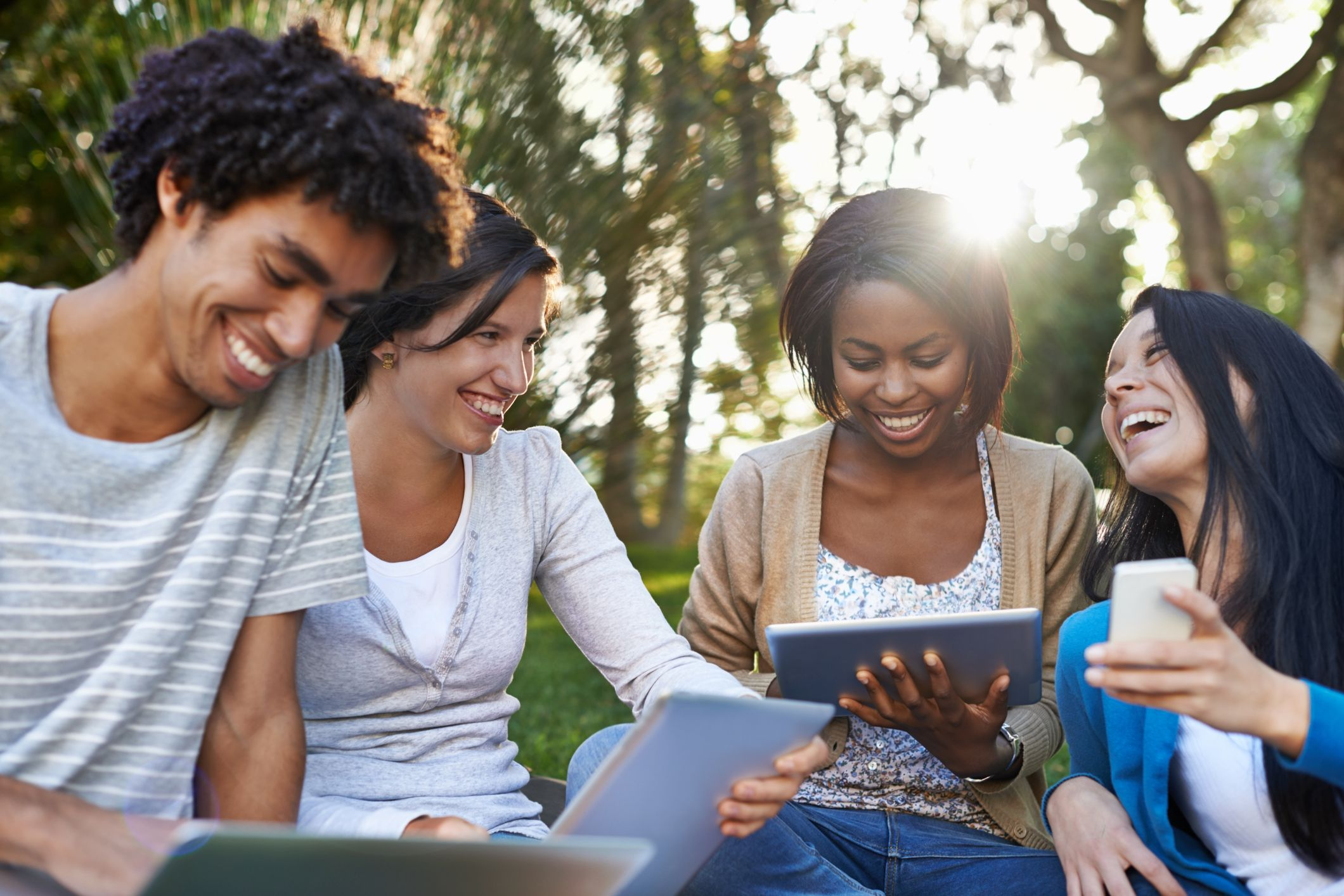 the ways to help college students It's ok – most college students are living on a budget  while neither is fun or  easy, you can become smarter about the way you spend your money  every  semester, fastweb helps thousands of students pay for school by matching them  to.