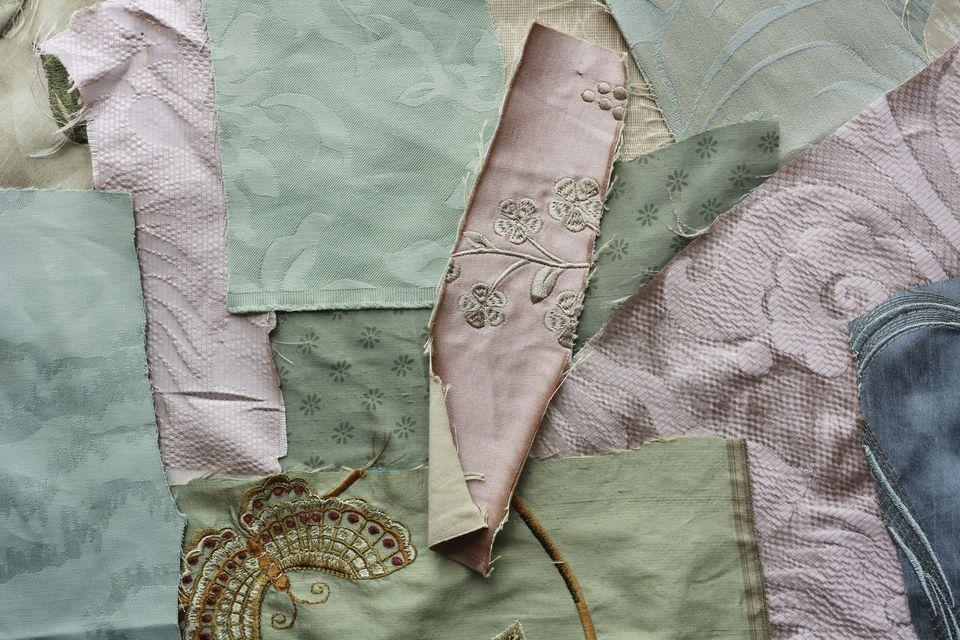 Luxury Fabric Samples