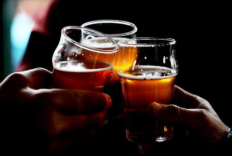 Three beer classes