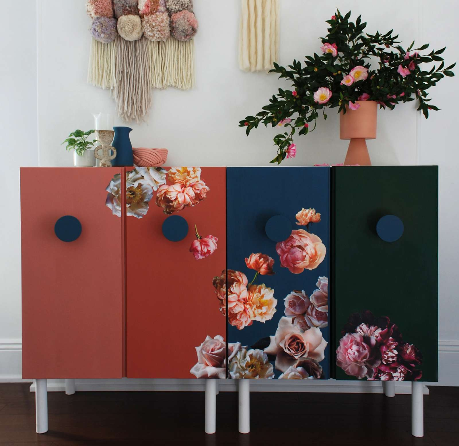 1-Ikea-Ivar-hack-floral-print-59f8df16d963ac00108622bc Frais De Ikea Meuble Bar Concept