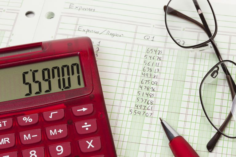 Accumulated Depreciation on the Balance Sheet